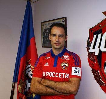 Широков решил не возобновлять карьеру футболиста