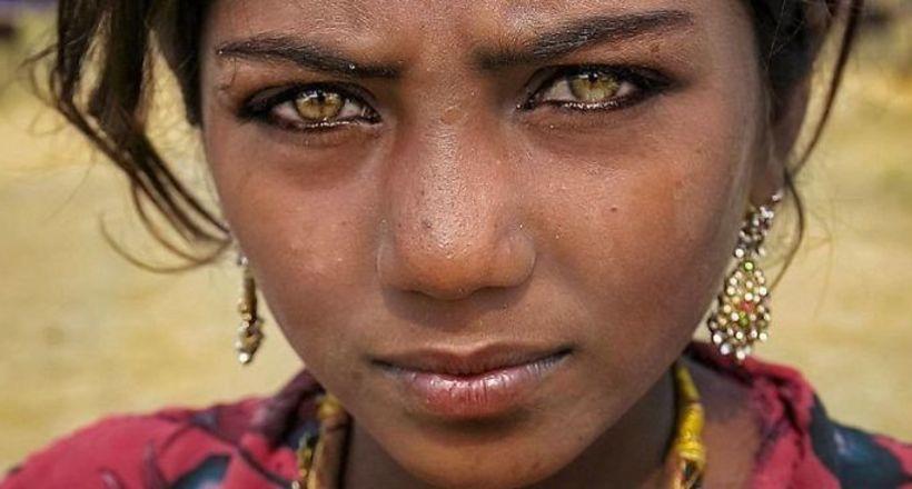 Image result for ПрекраÑный индийÑкий народ: 30 проникновенных портретов от польÑкого фотографа