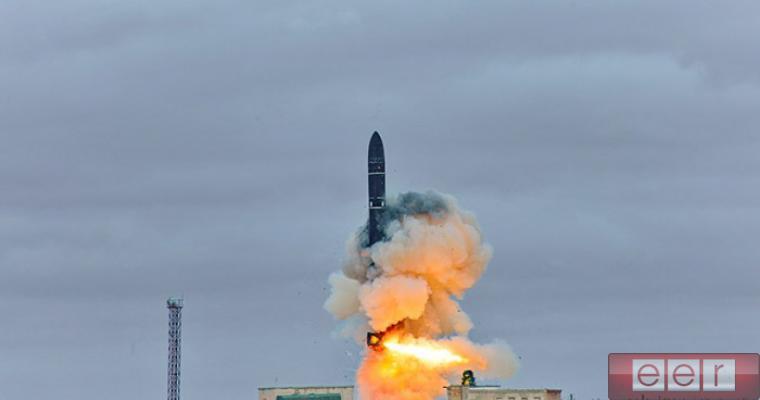 """Россия создала новый ракетный комплекс: Пентагон замер в ожидании ракеты """"Судного дня"""""""