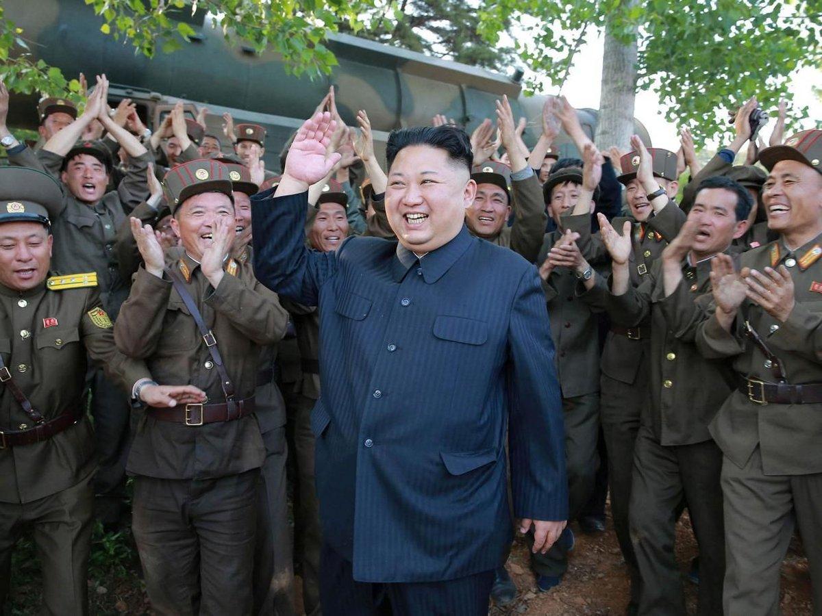 Ким Чен Ын послал американцев с их предложениями по северо-корейской ядерной программе
