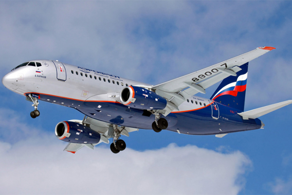 Авиакомпаниям-владельцам SSJ…
