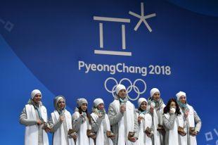 Российские фигуристы стали заслуженными мастерами спорта