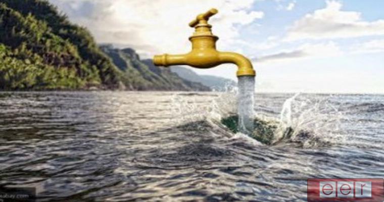 В России предложили ударить по Европе водой в ответ на продление санкций