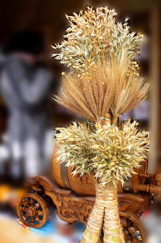 Традиционные особенности встречи праздника Бога Коляды у Староверов и Родноверов.