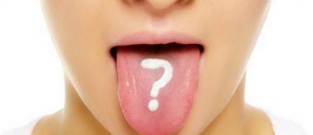 Налет на языке может рассказать о состоянии вашего здоровья