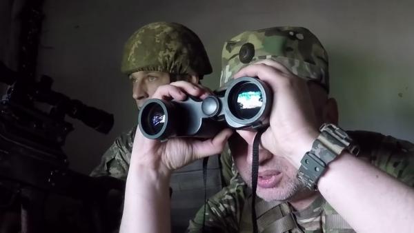 Турчинов разразился заявлением: Россия готовит наступление…!