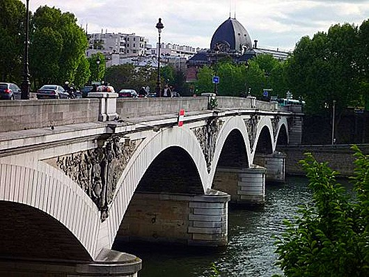 pont .austerlitz