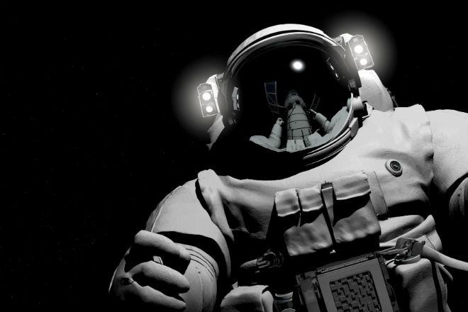 В открытом космосе без скафандра: влияние вакуума на человека