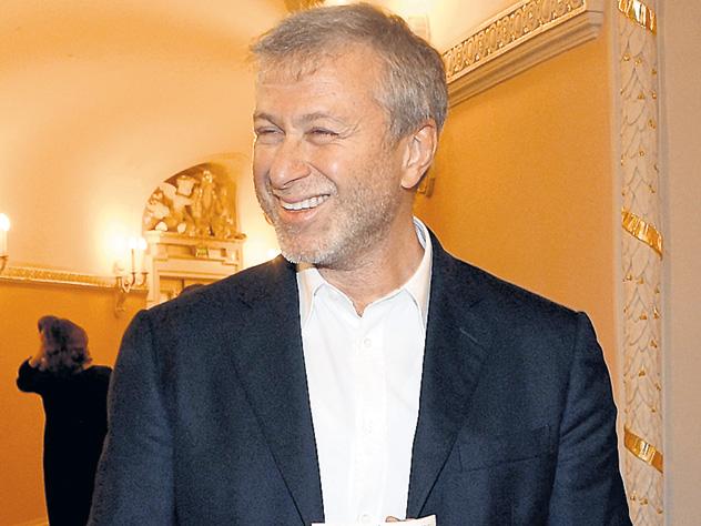 Абрамович крупно вложился в детище Павла Дурова