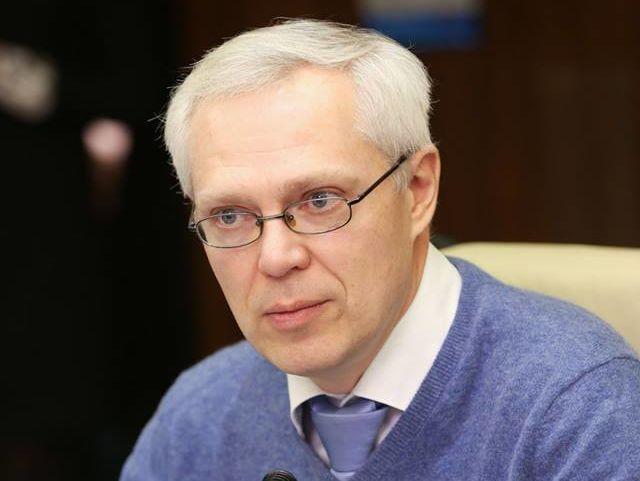 Эрик Найман: для Украины приближается время расплаты