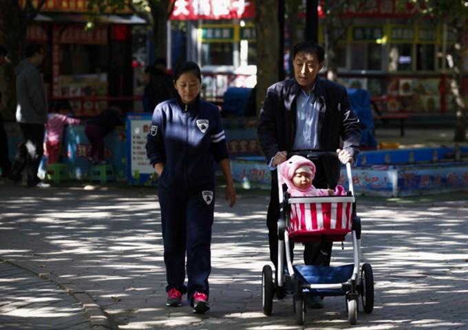 Уровень рождаемости в Китае упал до минимума с 1961 года