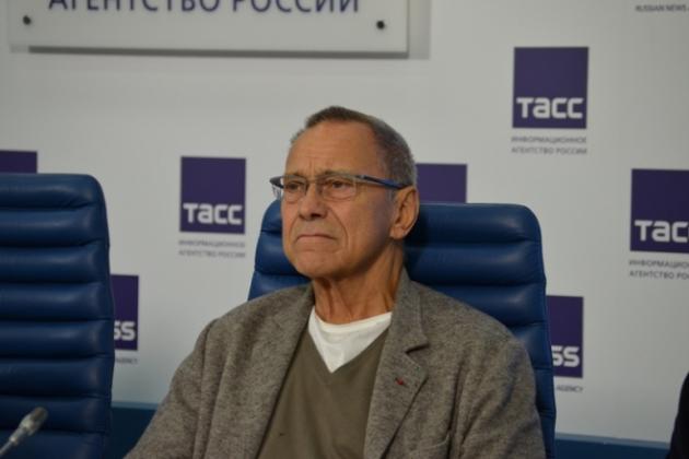 Кончаловский рассказал, как Путин спас Россию от развала