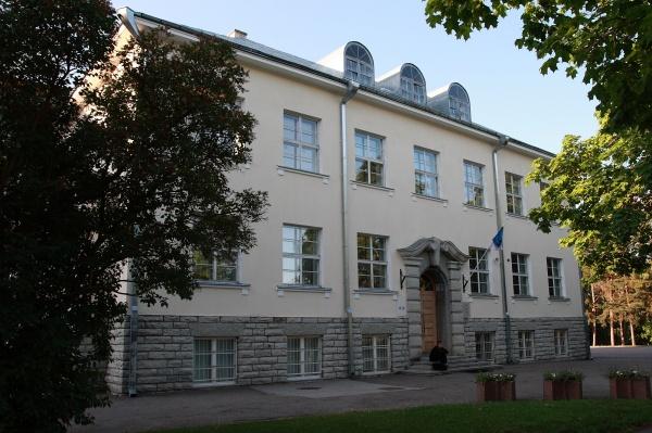 МИД России выступил против закрытия русскоязычной школы вЭстонии