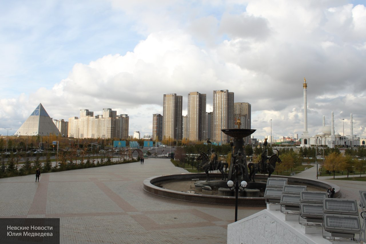 Президент Казахстана подписал указ о переименовании Астаны в Нур-Султан