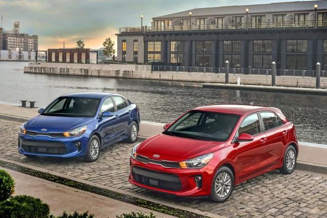 Какие автомобили самые надежные по мнению американцев