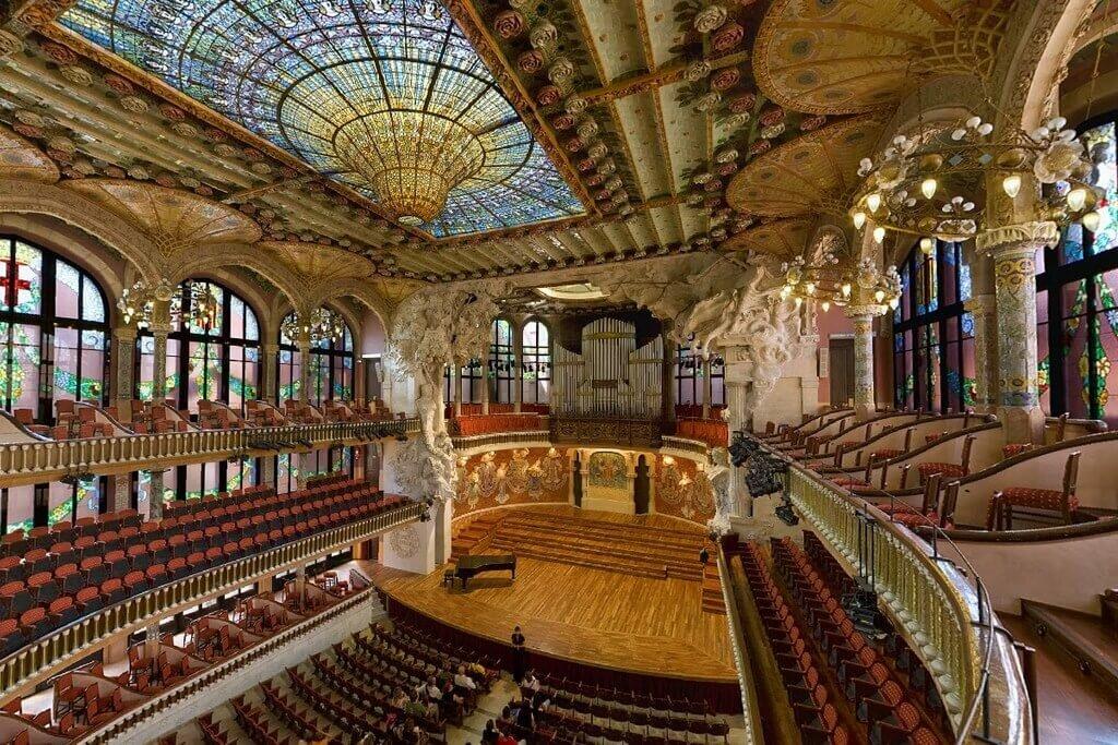 Испания: все о стране, города, места, люди, еда, острова, фауна, поездка, связь