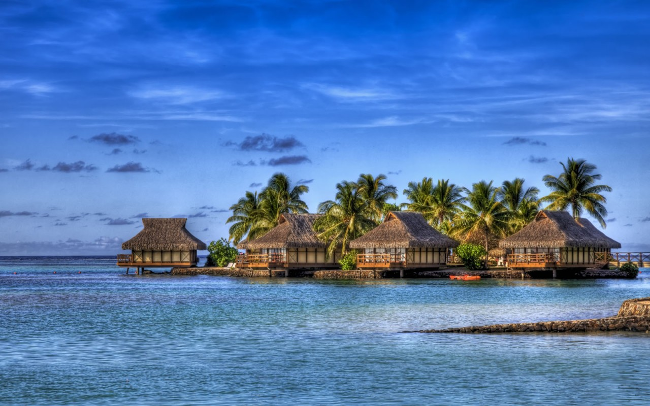 Доминикана – отдых мечты