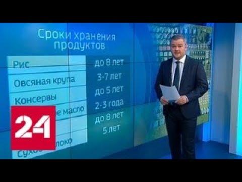 Греча мало хранится: Государственное телевидение начало готовить россиян к войне и жизни в бункере