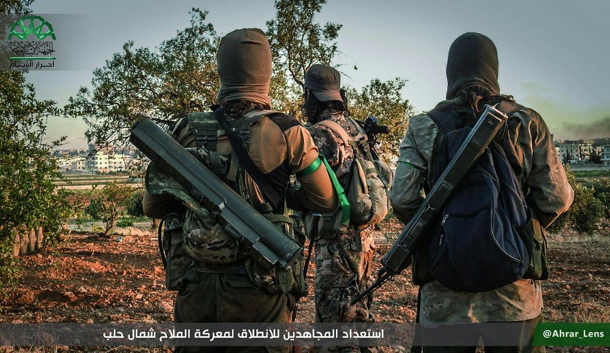Неизвестные уничтожают главарей боевиков и их базы на юге и севере Сирии