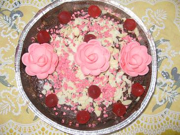 Торт Бейлиз