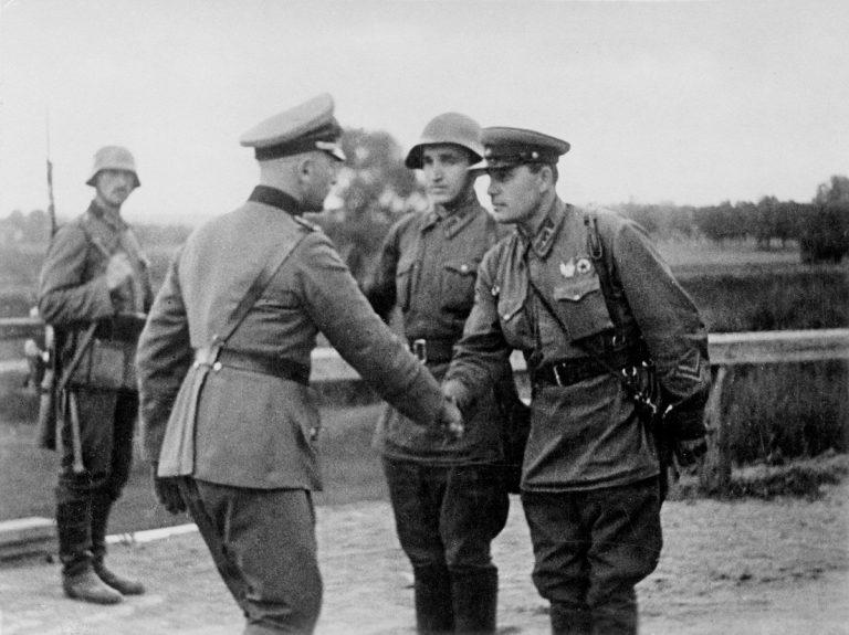 Как Германия и СССР готовили друг друга к войне