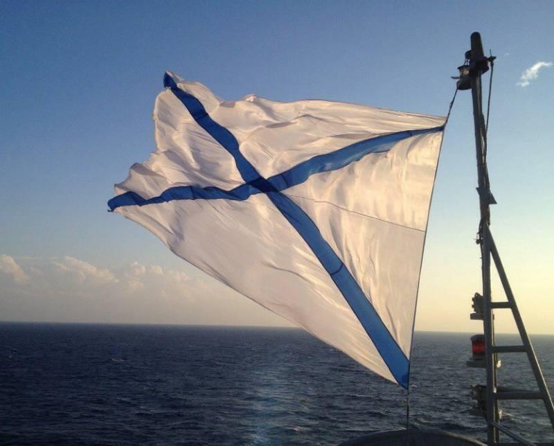 Черноморский флот начал масштабное учение