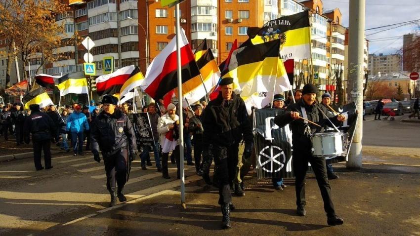 «Ведомости» предпочли «Русский марш»: зачем и за сколько?