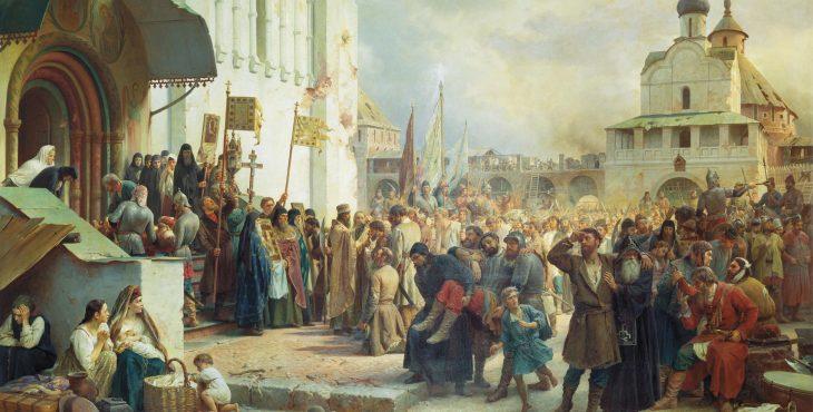 Французы потребовали от России возмещение долгов за XIX век