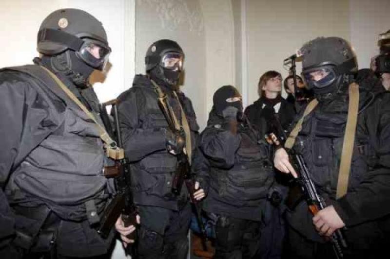 Юбилей СБУ: Рейдерская контора по отжиманию бизнеса и другие достижения украинских спецслужб