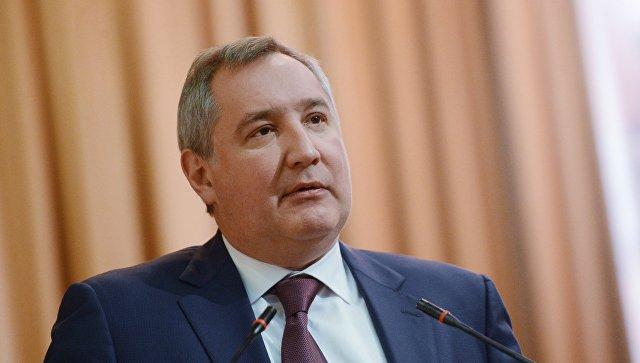 """Рогозин заявил, что новые российские ракеты смогут """"разорвать"""" ПРО США"""