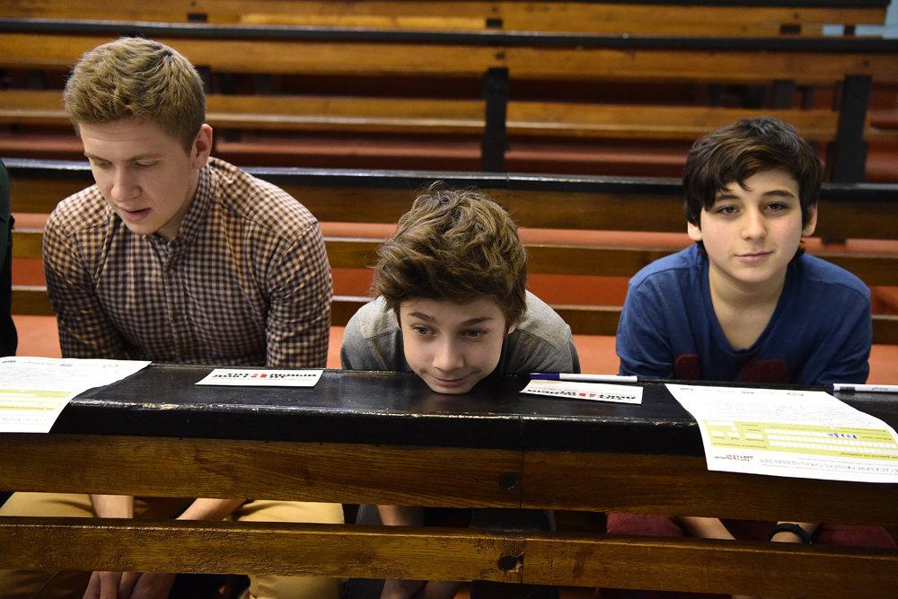 """Валерия Касамара: Современные студенты живут в """"энергосберегающем режиме"""""""