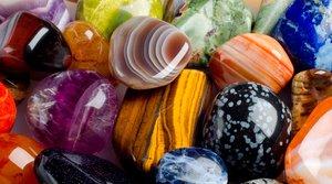 Камни-самоцветы для здоровья