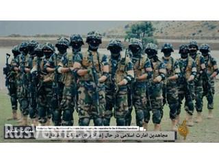 Враг у ворот: афганская угро…