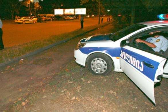 Участников ритуального убийства поймали в Тбилиси