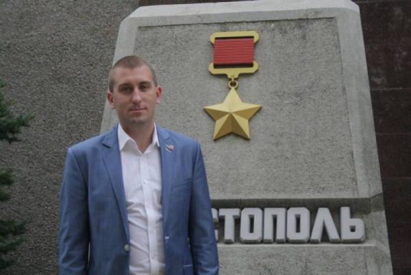 Сергей Михайлюк: «Исключение…