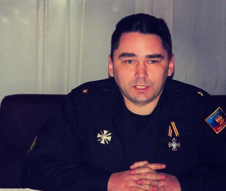 Атаман казачества Алексей Селиванов рассказал, в чем сила ЛДНР