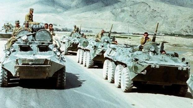 Госдума намерена отменить вынесенное в 1989 году осуждение ввода войск в Афганистан