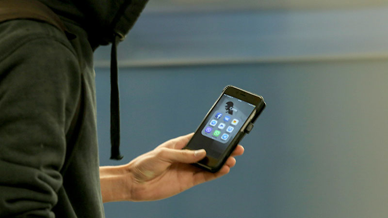 Российский «квантовый телефон» обеспечит абсолютную секретность разговоров