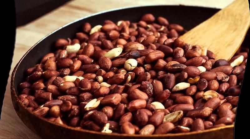 шербет с арахисом рецепт