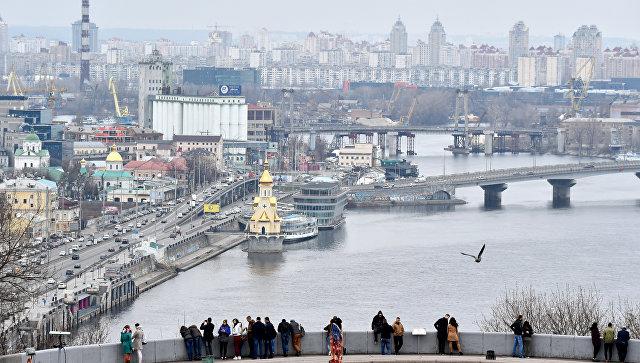 Украина обвинила Россию в передаче КНДР ракетных двигателей