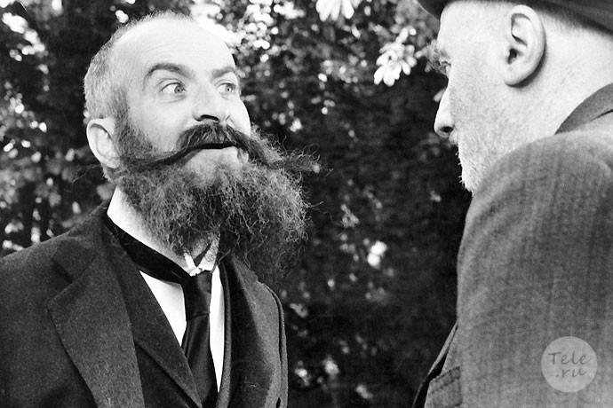 8. «Замороженный» (1969) Луи де Фюнес, день рождения, факты