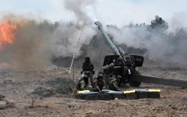 ВСУ 21 раз открыли огонь по ДНР 11 февраля