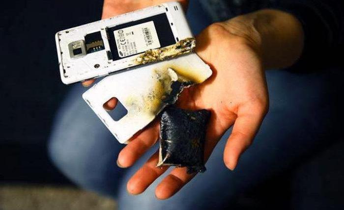 Бомбические аккумуляторы: почему взрываются и как этого избежать?