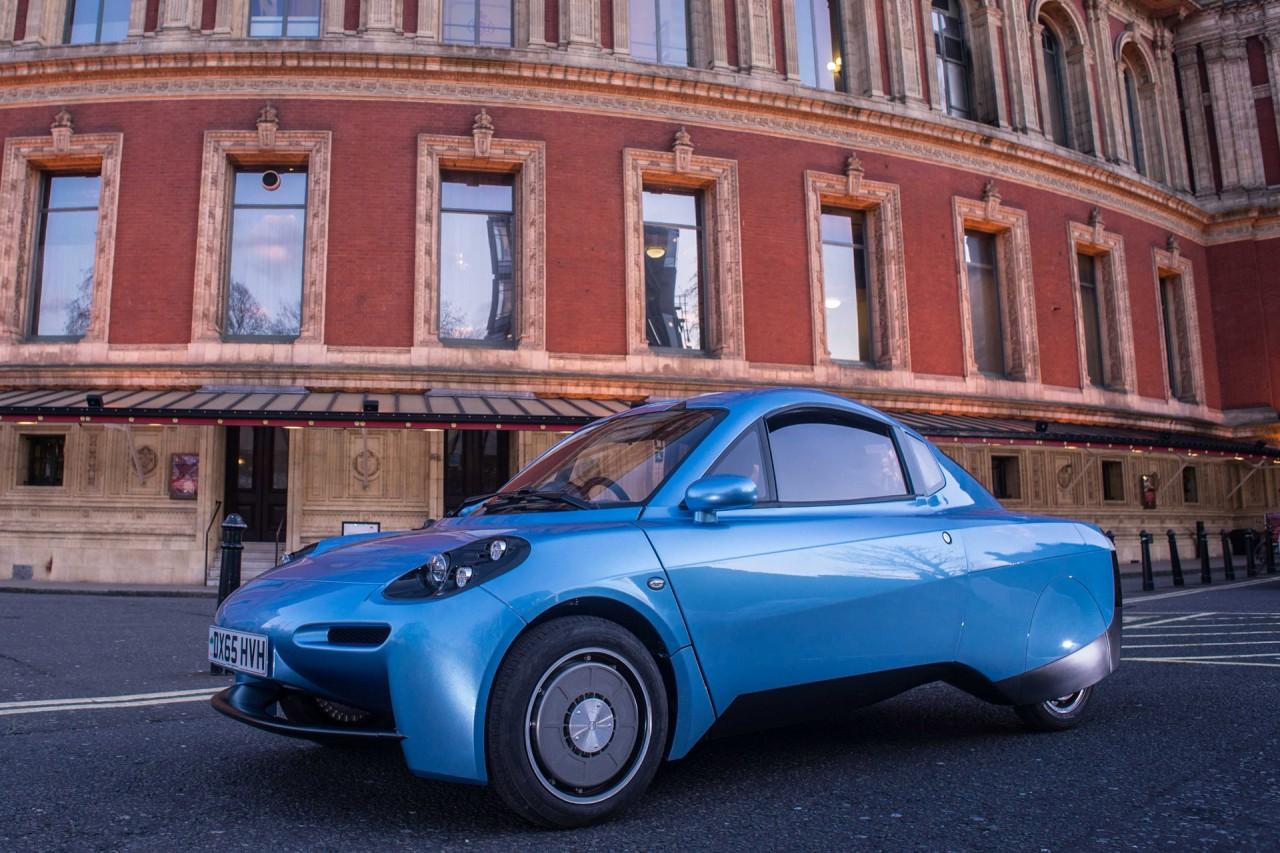 На литре бензина: автомобили с экстремально низким расходом топлива