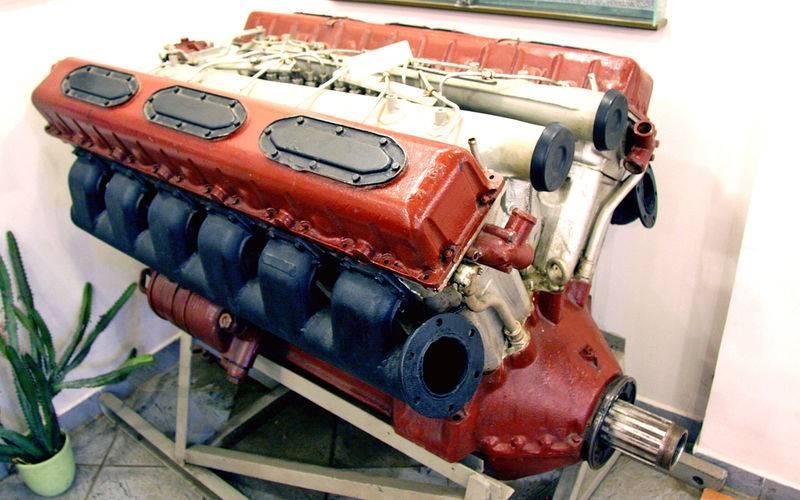 Двигатель В-2 — победитель и долгожитель