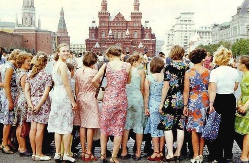 Причины, по которым хочется вернуться в СССР