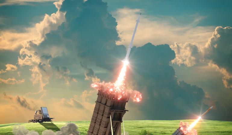 Польша подписала меморандум о приобретении американских зенитных ракетных систем Patriot