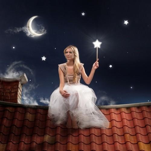 Как сделать так что бы сбылось желание с магией