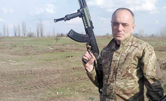 Боевики АТО грозят Порошенко…