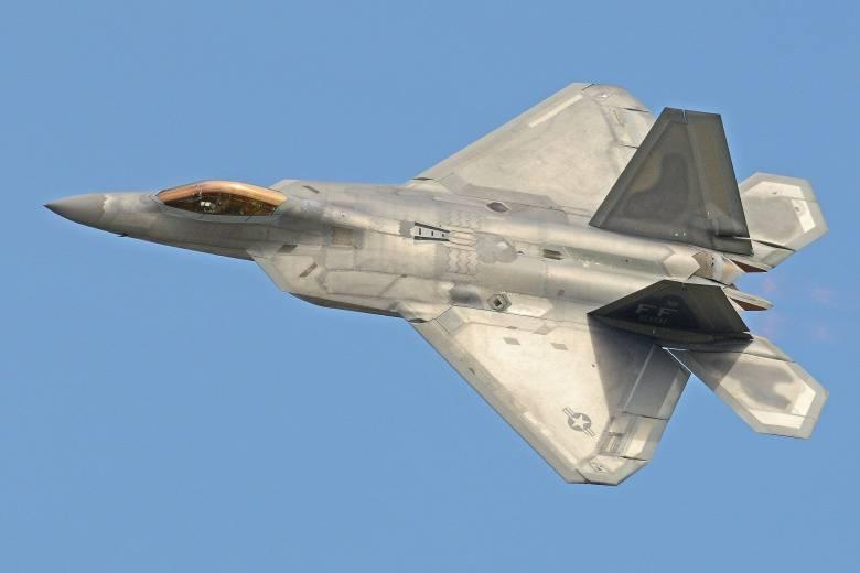 The National Interest: как Россия или Китай смогут сокрушать американские F-35 и F-22
